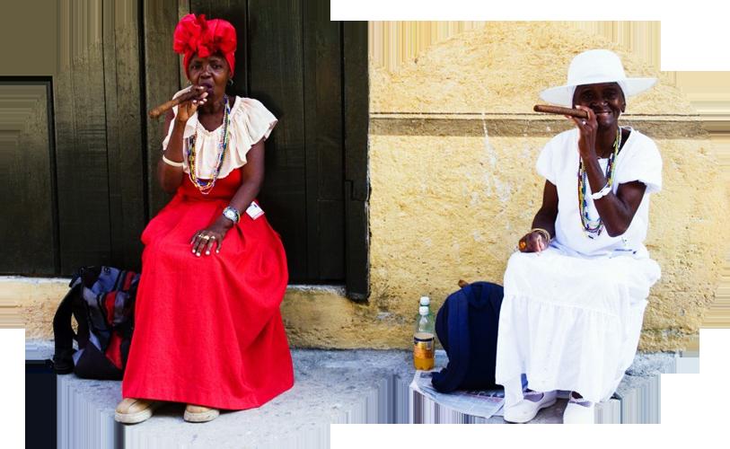 Туры на Кубу из Минска