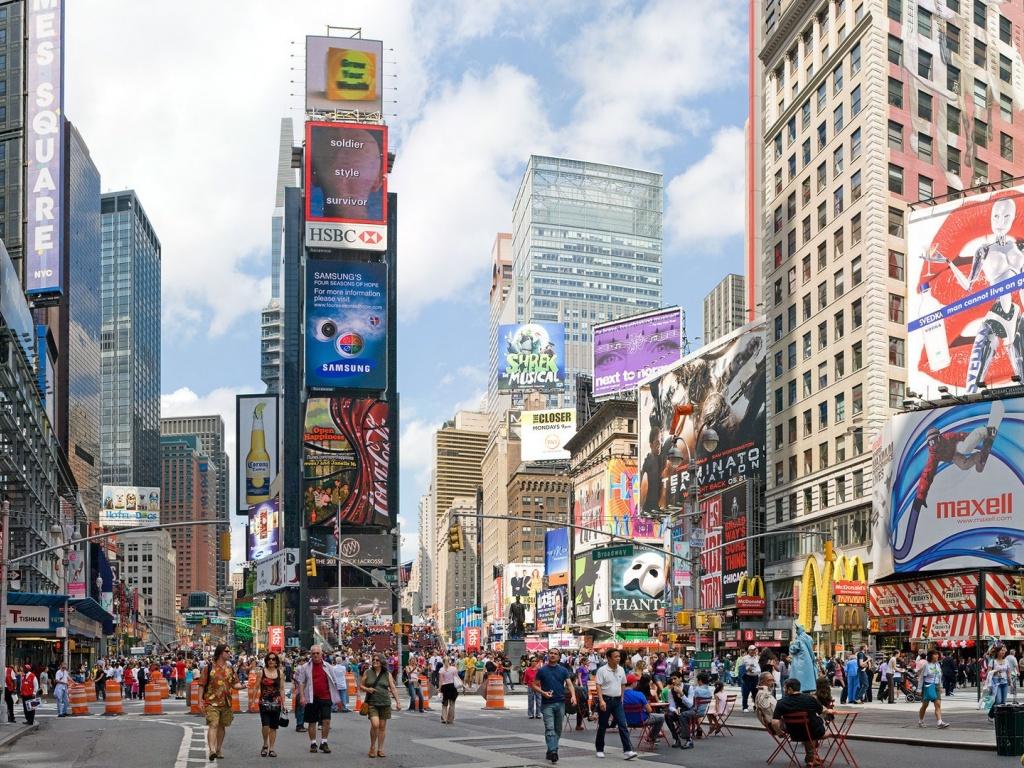 Познакомиться с русскоязычным гидом в нью йорке 8